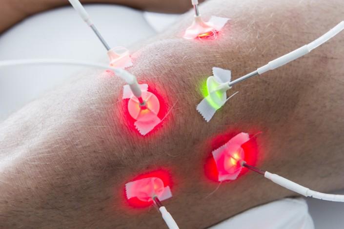 Lasermedizin