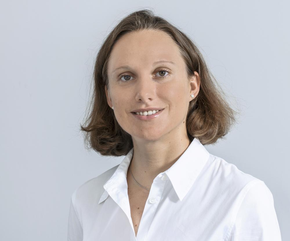 Daniela Bastians