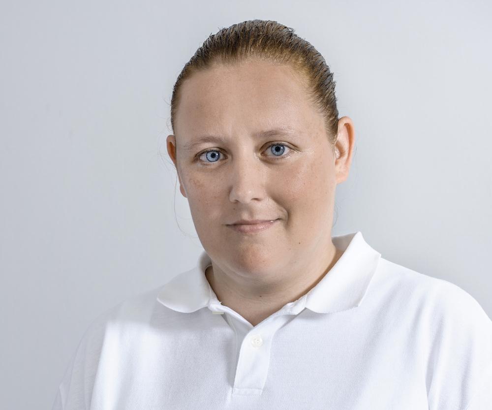 Daniela Hecker
