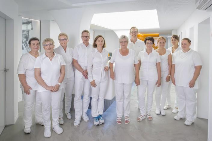 Praxis Dres. med. Bastians - Team