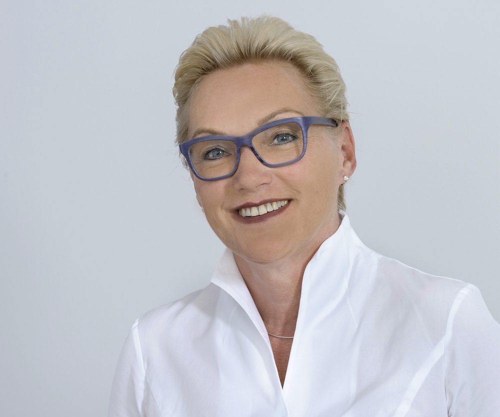 Sabine Bastians