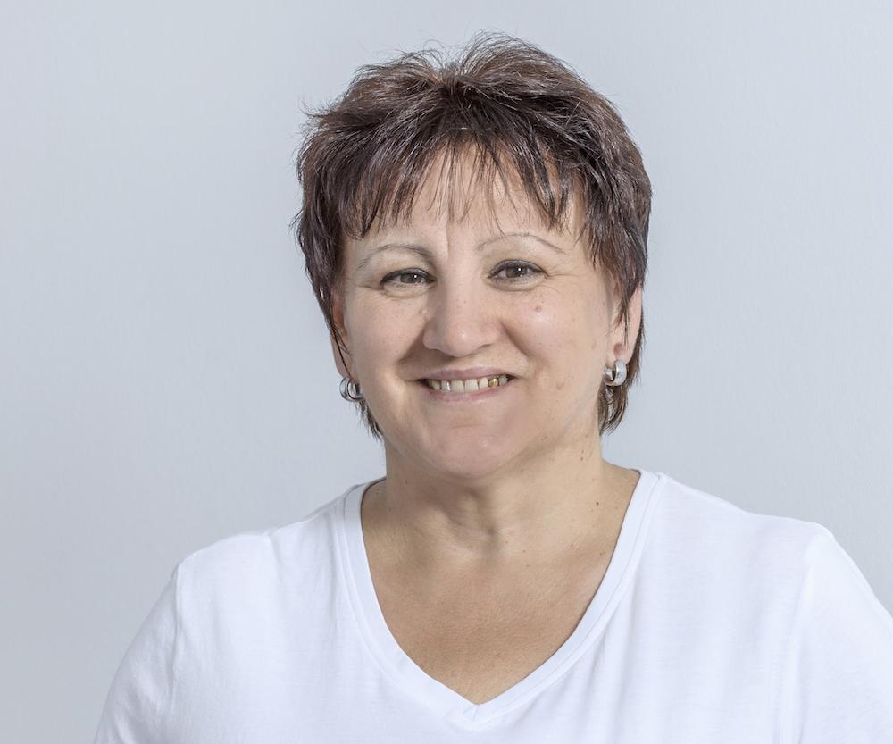 Svetlana Bondarenko