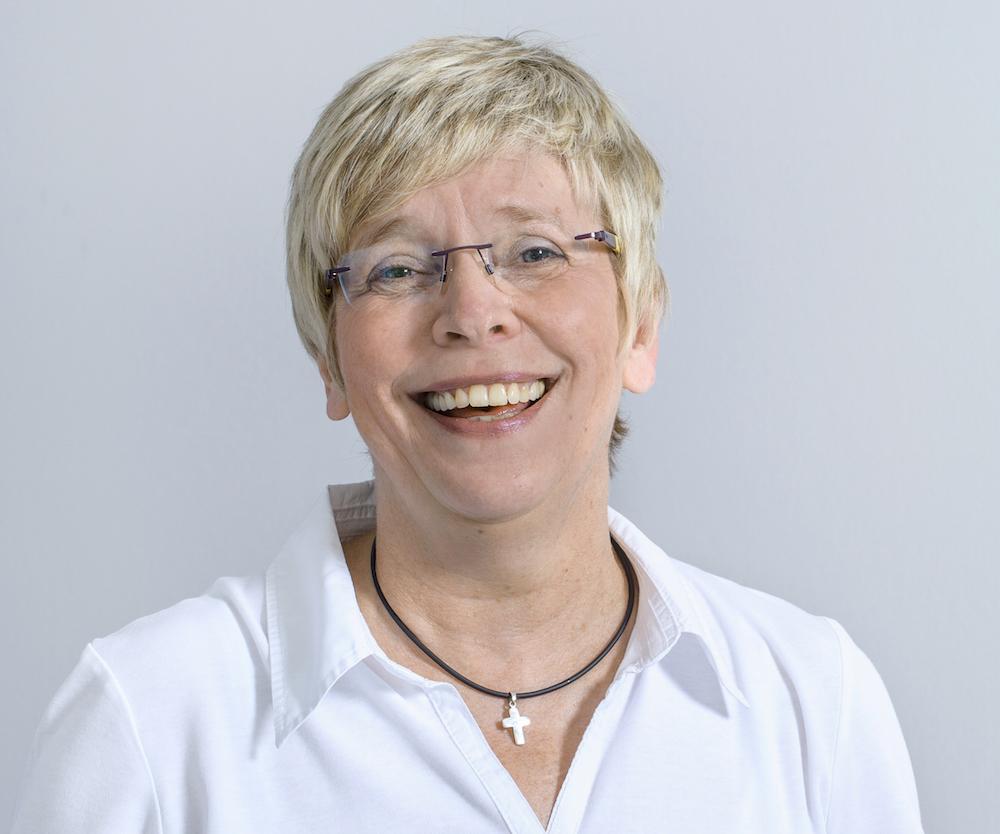 Ursula Keinhörster