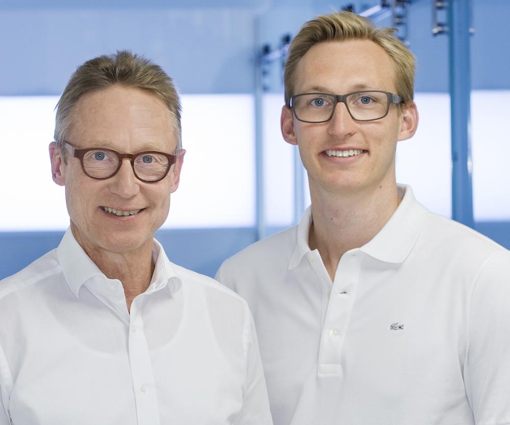 Praxis Dres. med. Bastians